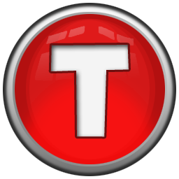 Letter-T-icon